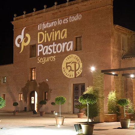 Evento celebración 50 aniversario Divina Pastora Seguros