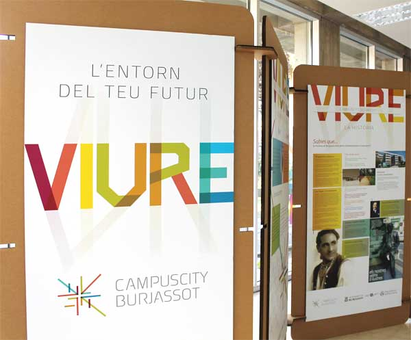 Campuscity Burjassot