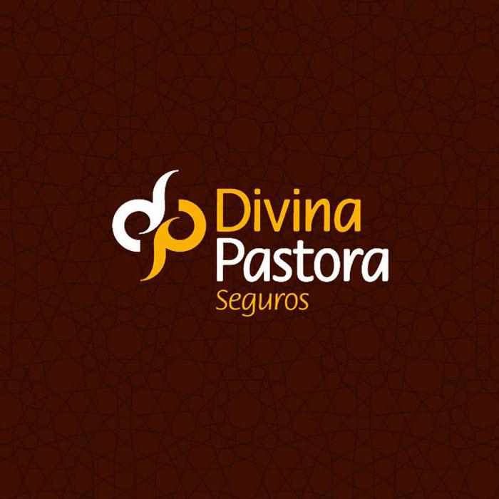 Divina Pastora identidad corporativa