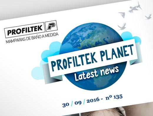 Profiltek Newsletter