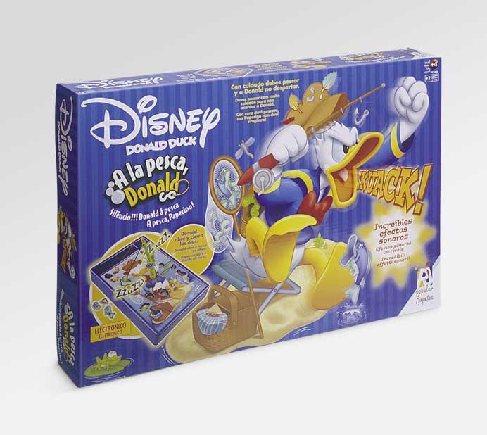 Popular de Juguetes packaging juegos de mesa