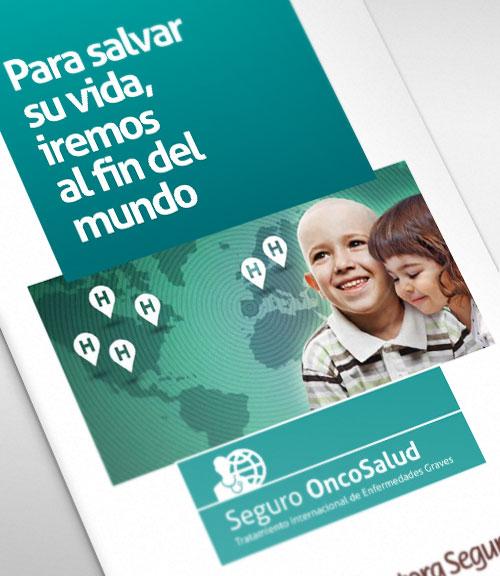 Campaña Oncosalud Divina Pastora