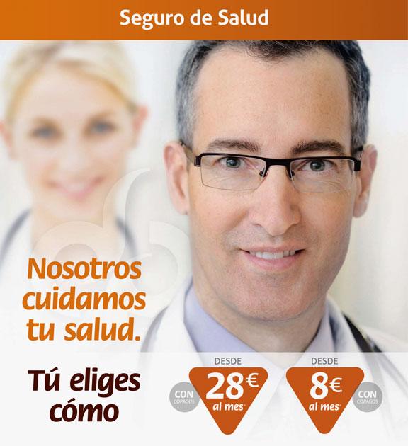 Divina Pastora campaña Salud