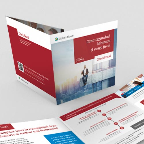 Triptico Wolters Kluwer