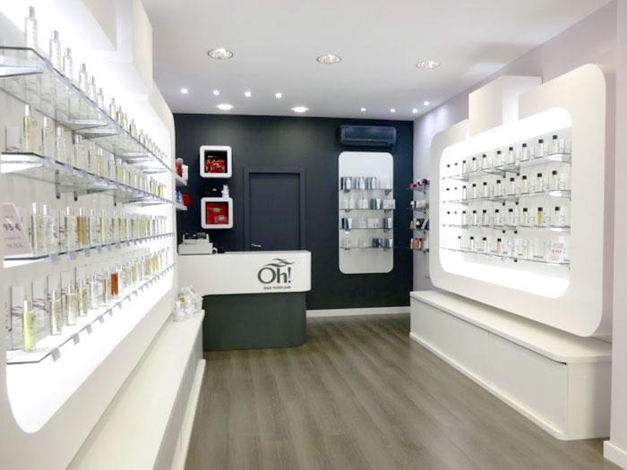 Oh! Parfums tienda