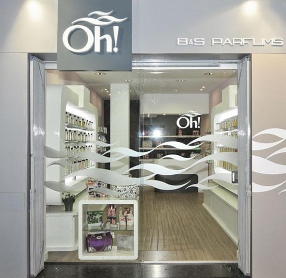 Tienda Oh! parfums