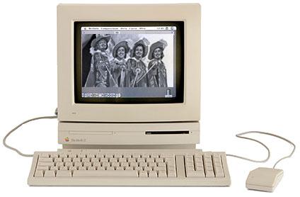 Un Mac para todos, y todos para un Mac