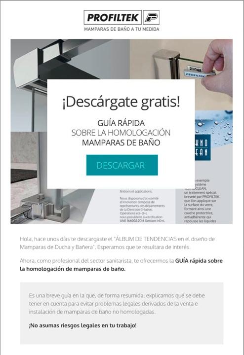 Email Profiltek