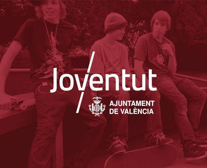 Juventud Ajuntament de Valencia
