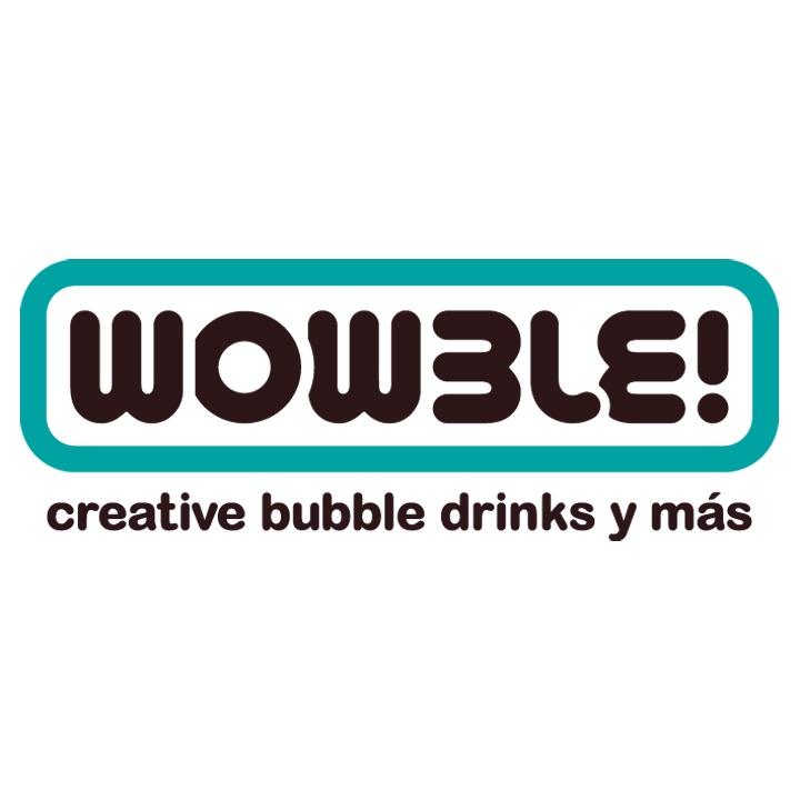 Logo Wowble!