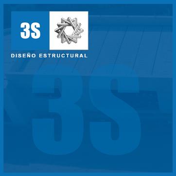 3S Diseño Estructural
